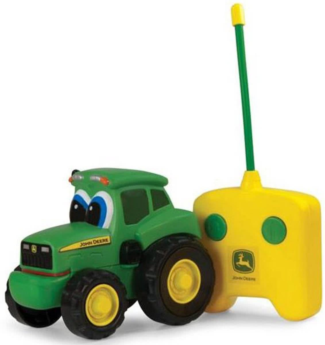 John Deere Johnny - RC Tractor