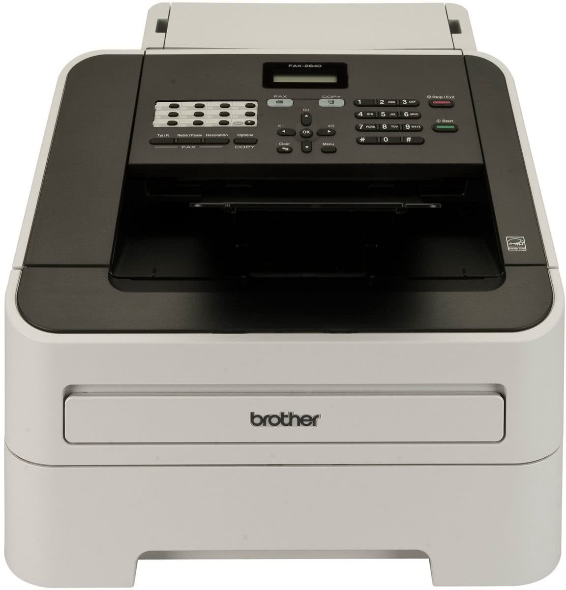 BROTHER LASERFAX 2840  FAX-2840