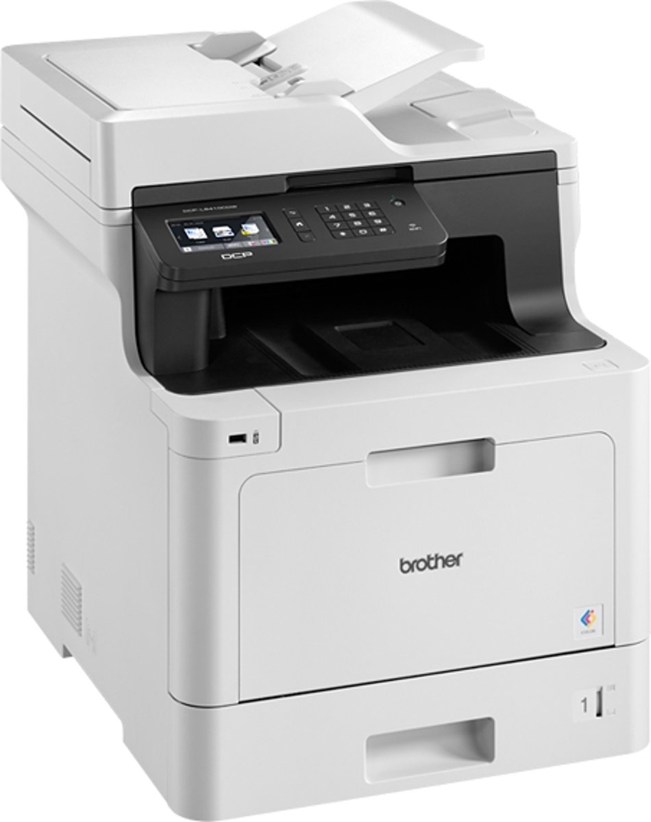 DCP-L8410CDW - All-in-One Laserprinter