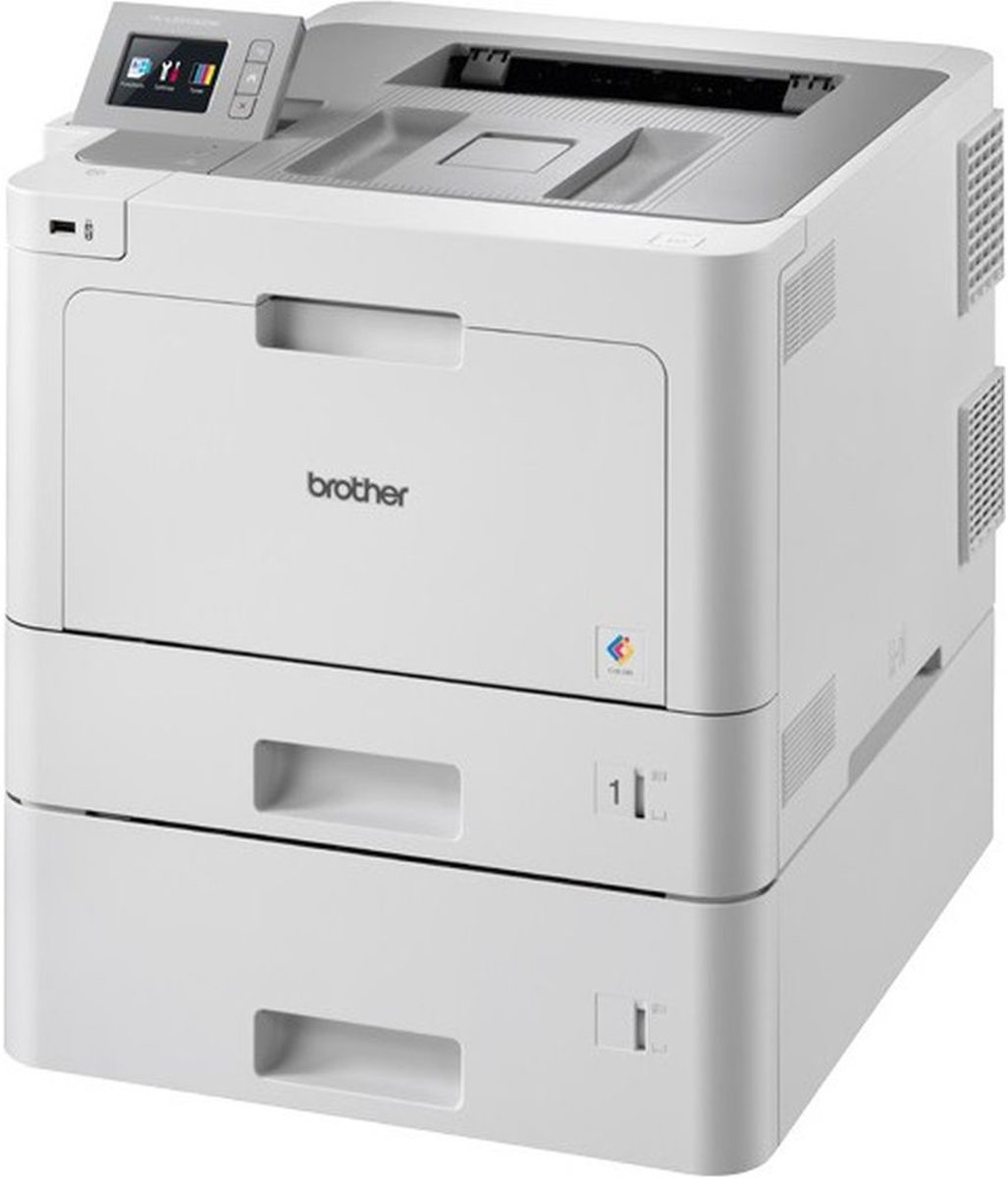 HL-L9310CDWT met SecurePrint+