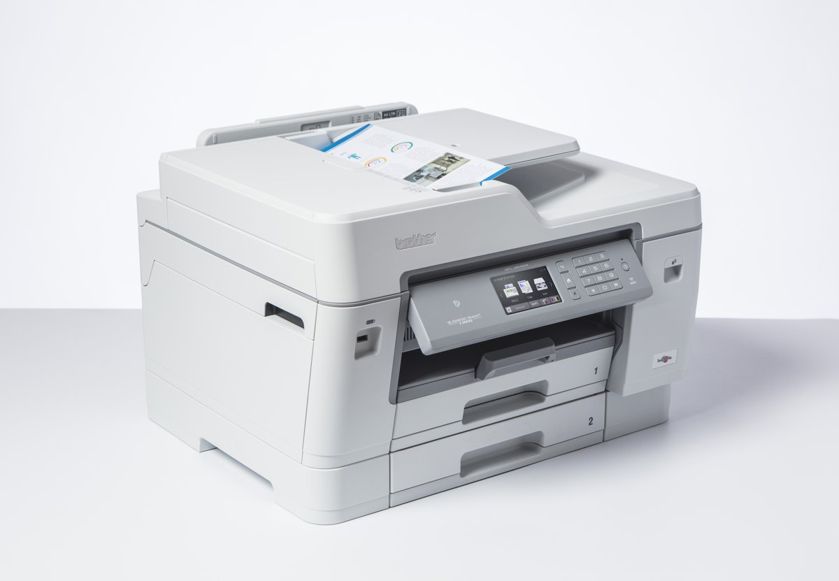 MFC-J6945DW - Draadloze A3 All-In-One Kleureninkjetprinter