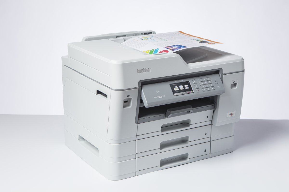 MFC-J6947DW - A3 All-In-One Kleureninkjetprinter