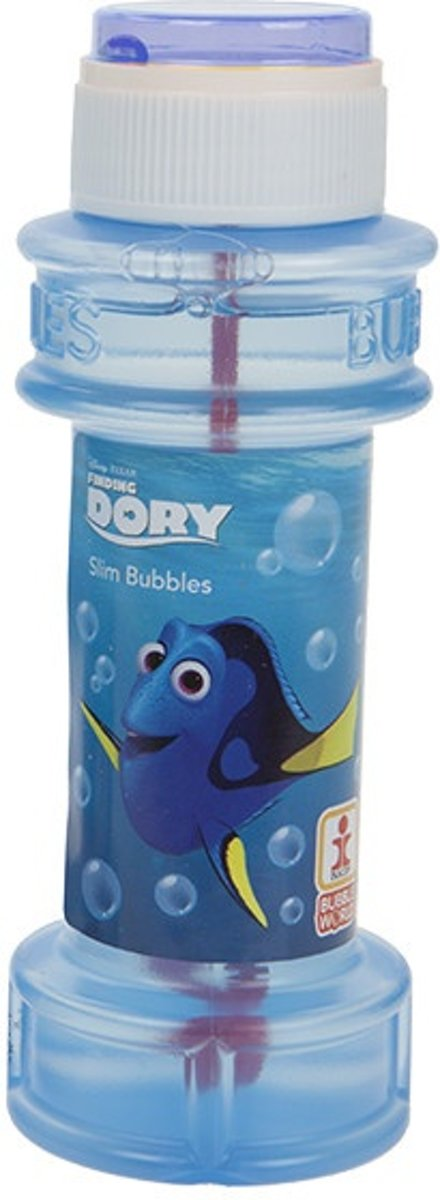 Finding Dory 120 Ml Blauw