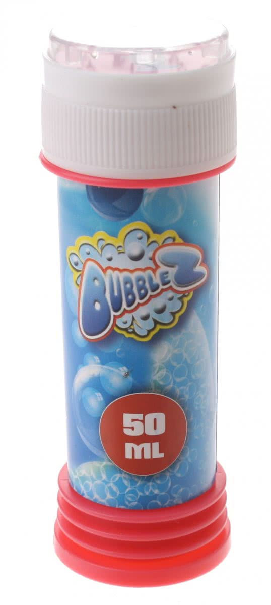 Bubblez Bellenblaas Konijn 50 Ml