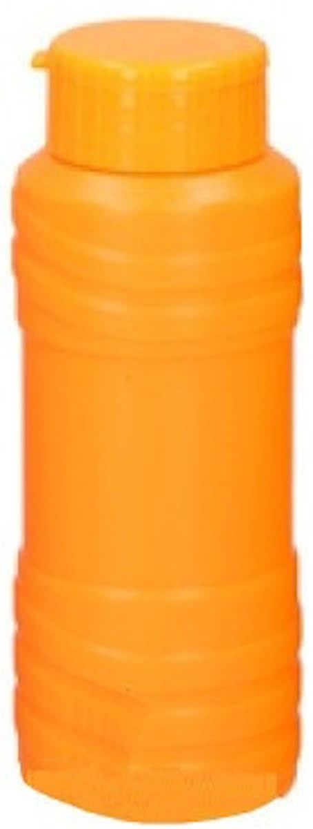 Bubblez Bellenblaas Oranje 330 Ml