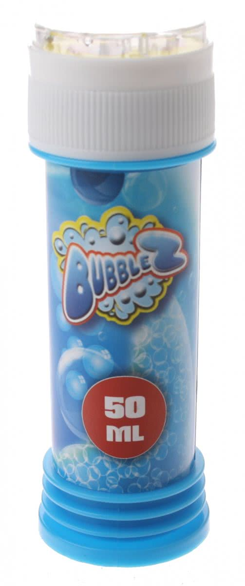 Bubblez Bellenblaas Paard 50 Ml