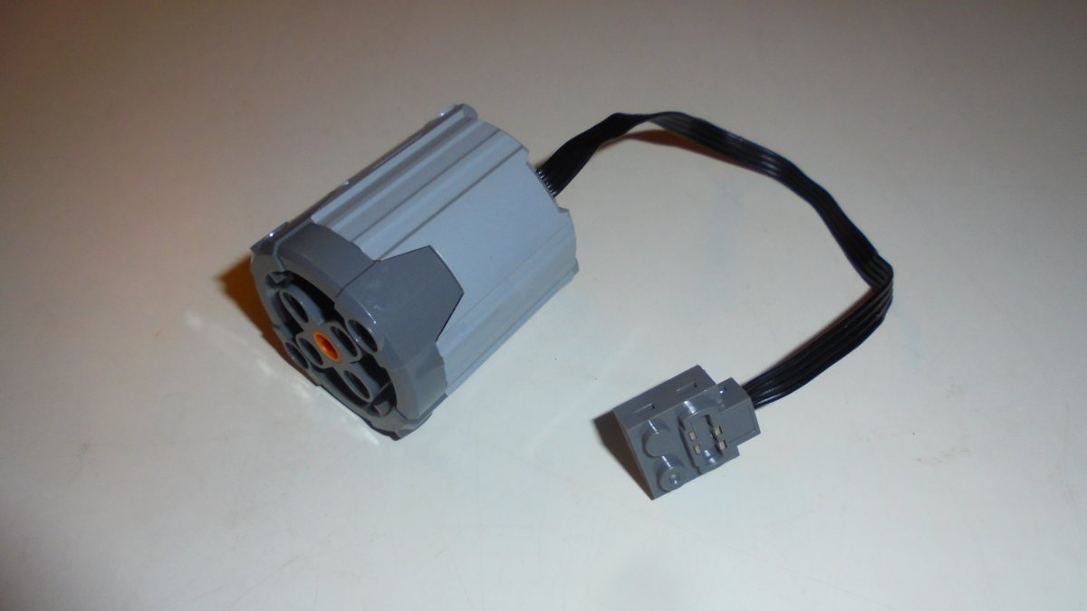 XL-motor Power functions