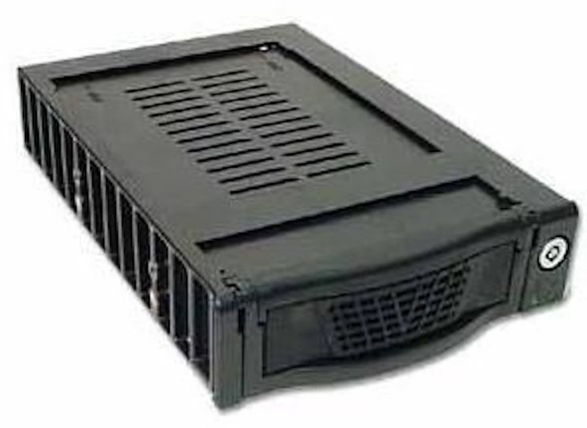 - removable HDD Rack 3.5 inch HDD