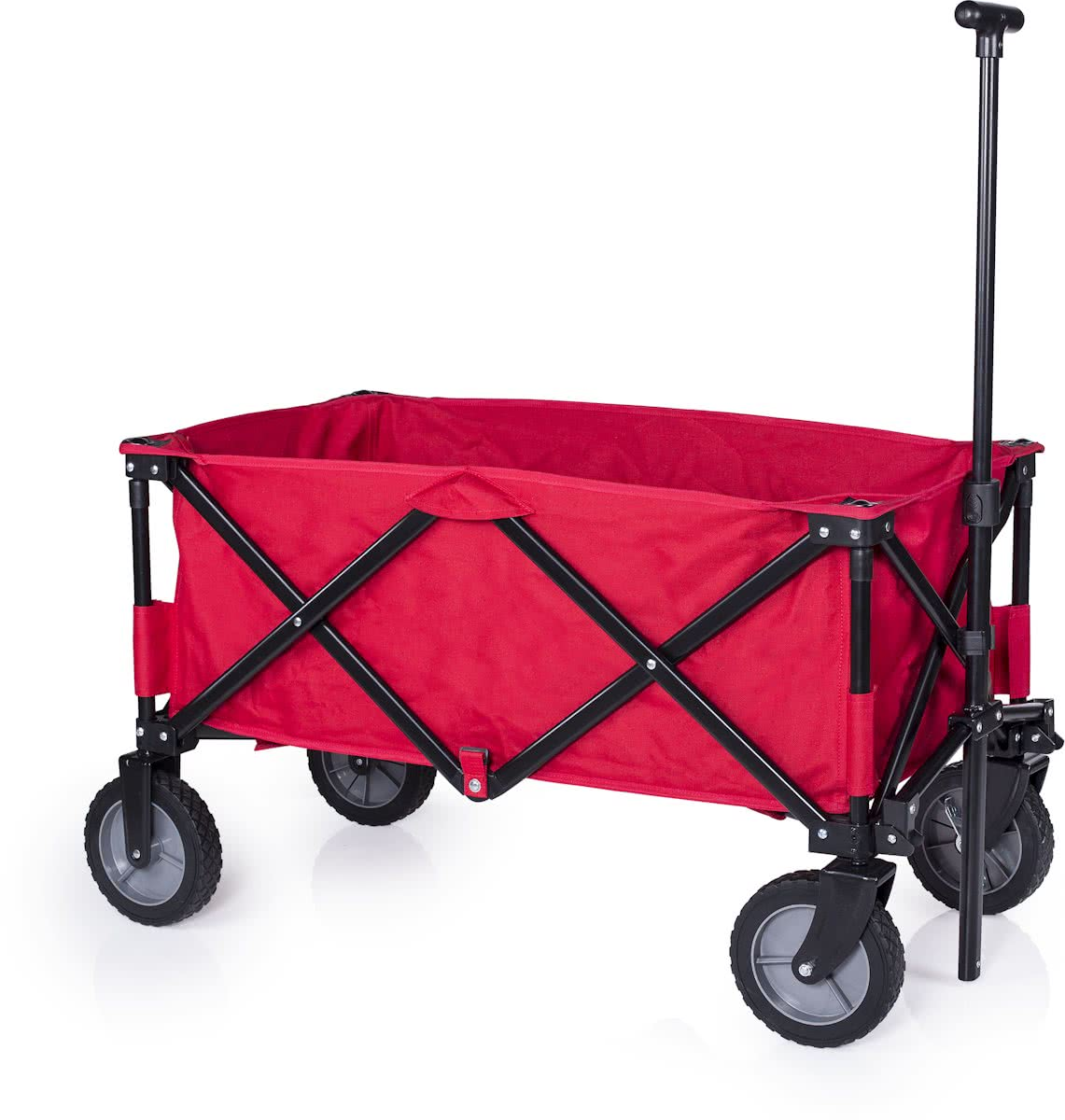 Travel - Opvouwbare trolley Monaco HC-0911