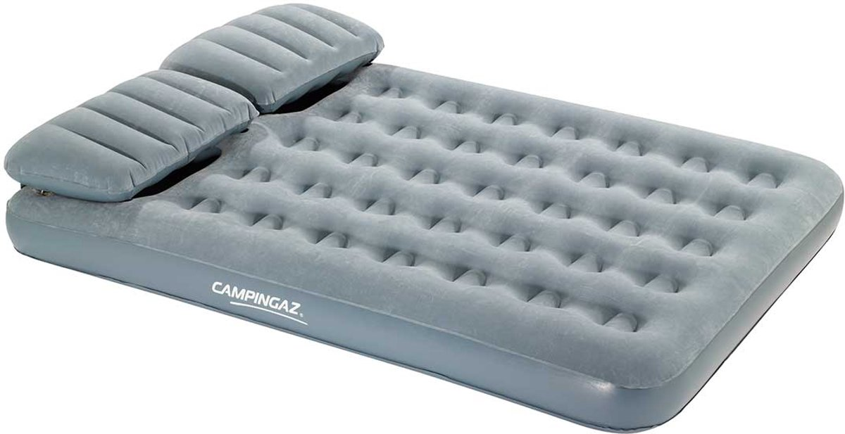 Campingaz Smart Quickbed Campingbed Double grijs