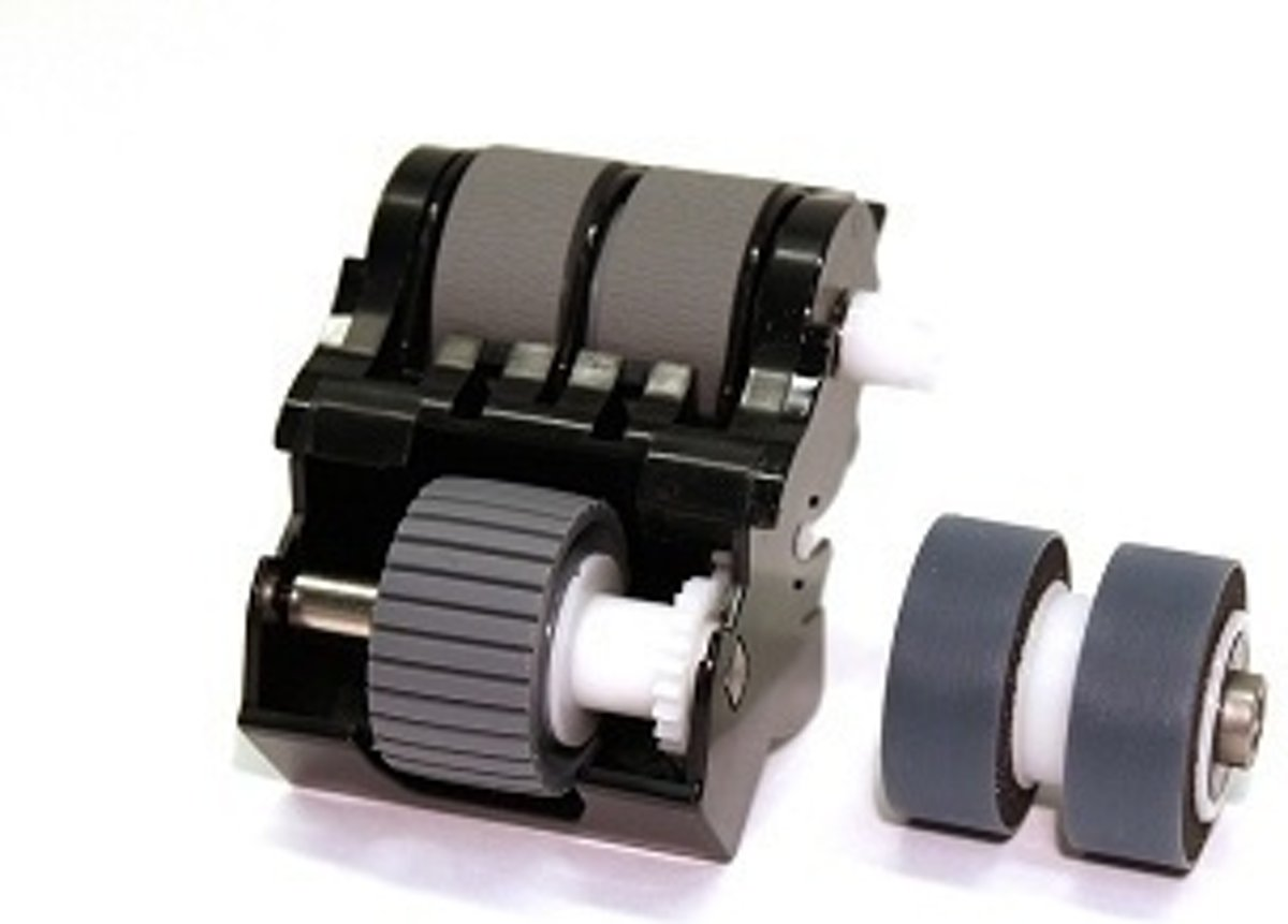 Canon Exchange Roller Kit transparantadapter