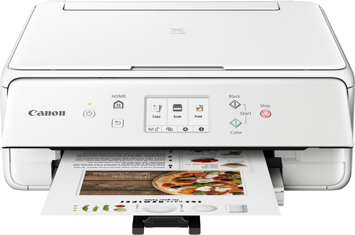PIXMA TS6251 - All-in-One   - Wit