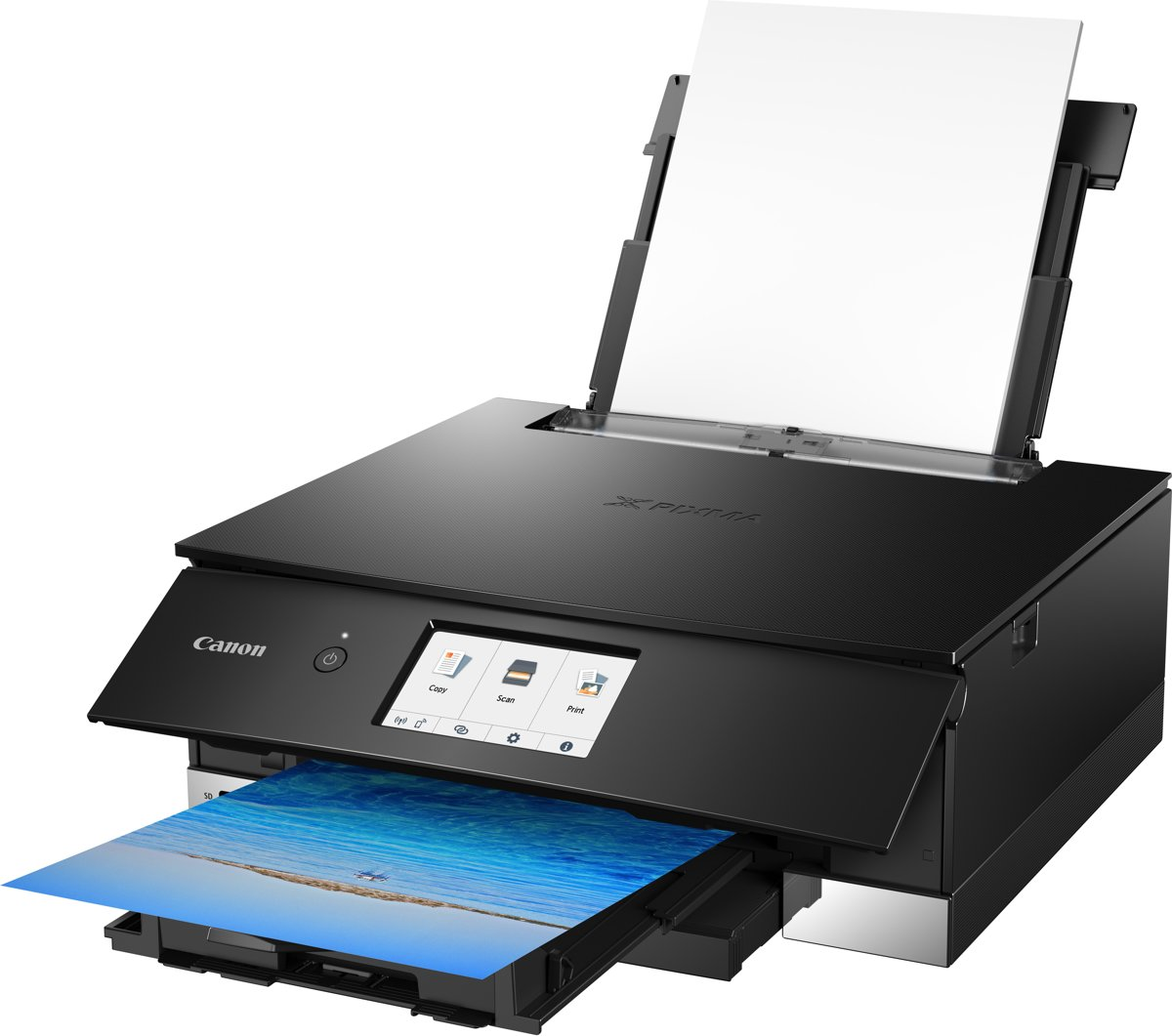 PIXMA TS8250 - All-in-One   - Zwart