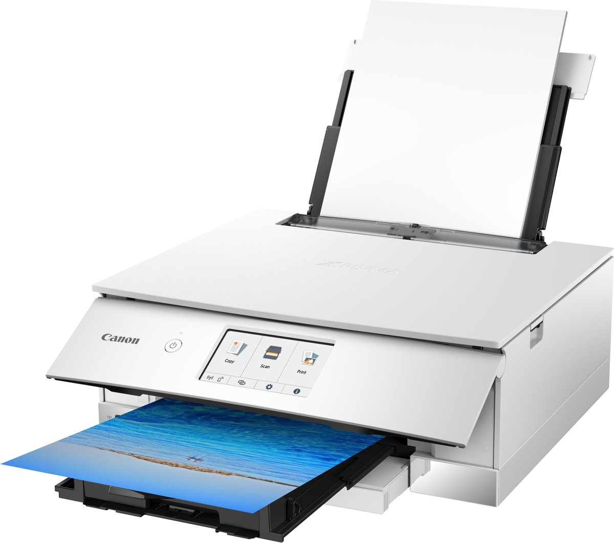 PIXMA TS8251 - All-in-One   - Wit