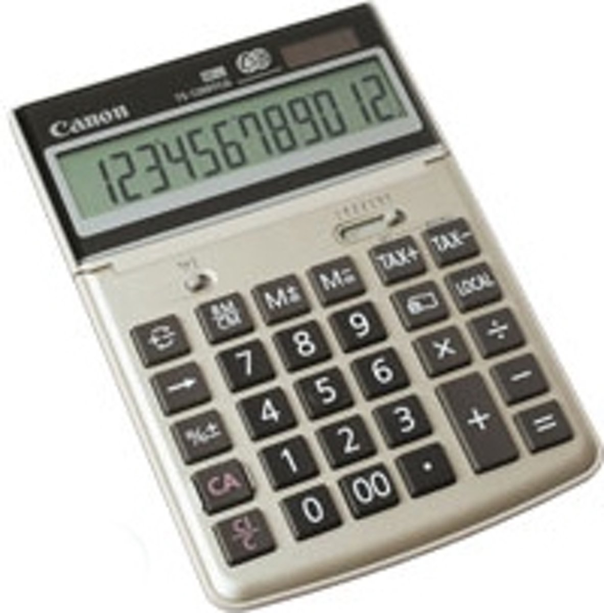 TS-1200TCG Desktop calculator