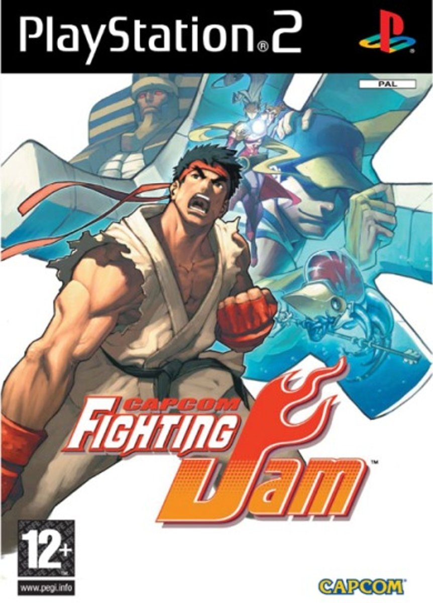 Fighting Jam