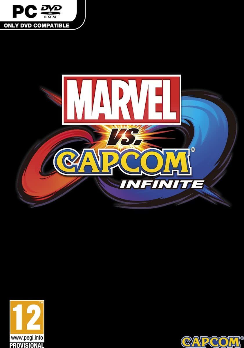 Marvel versus Capcom - Infinite - Windows