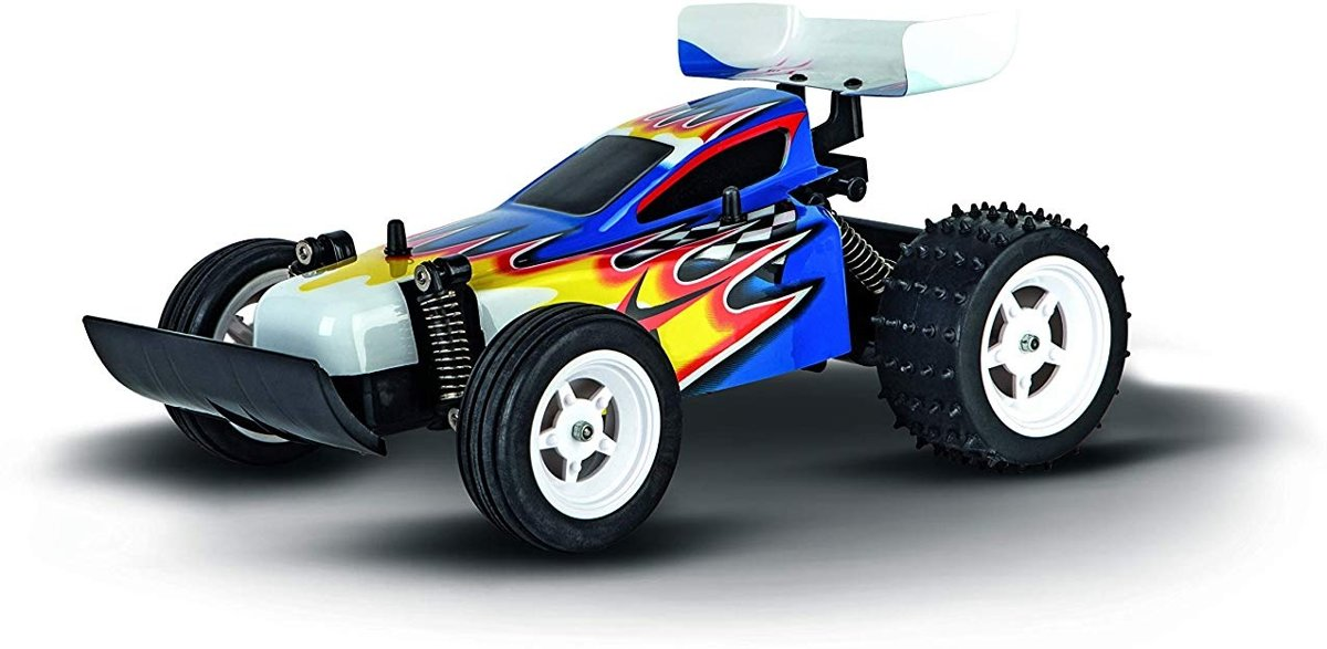 2,4GHz RC Scale Buggy