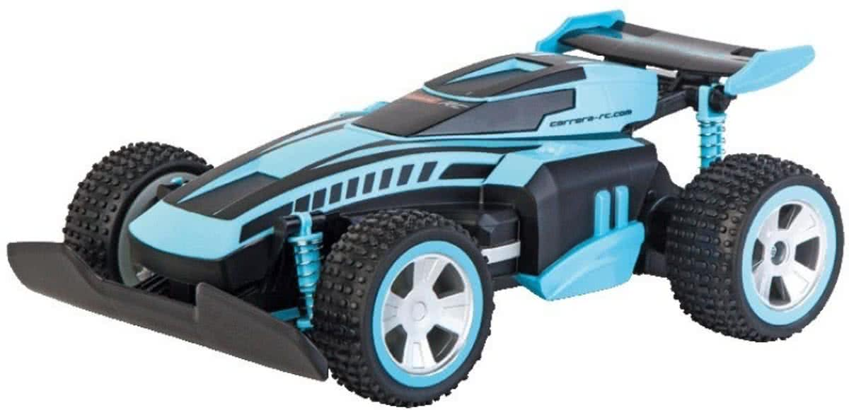 Auto RC   Blue Racer