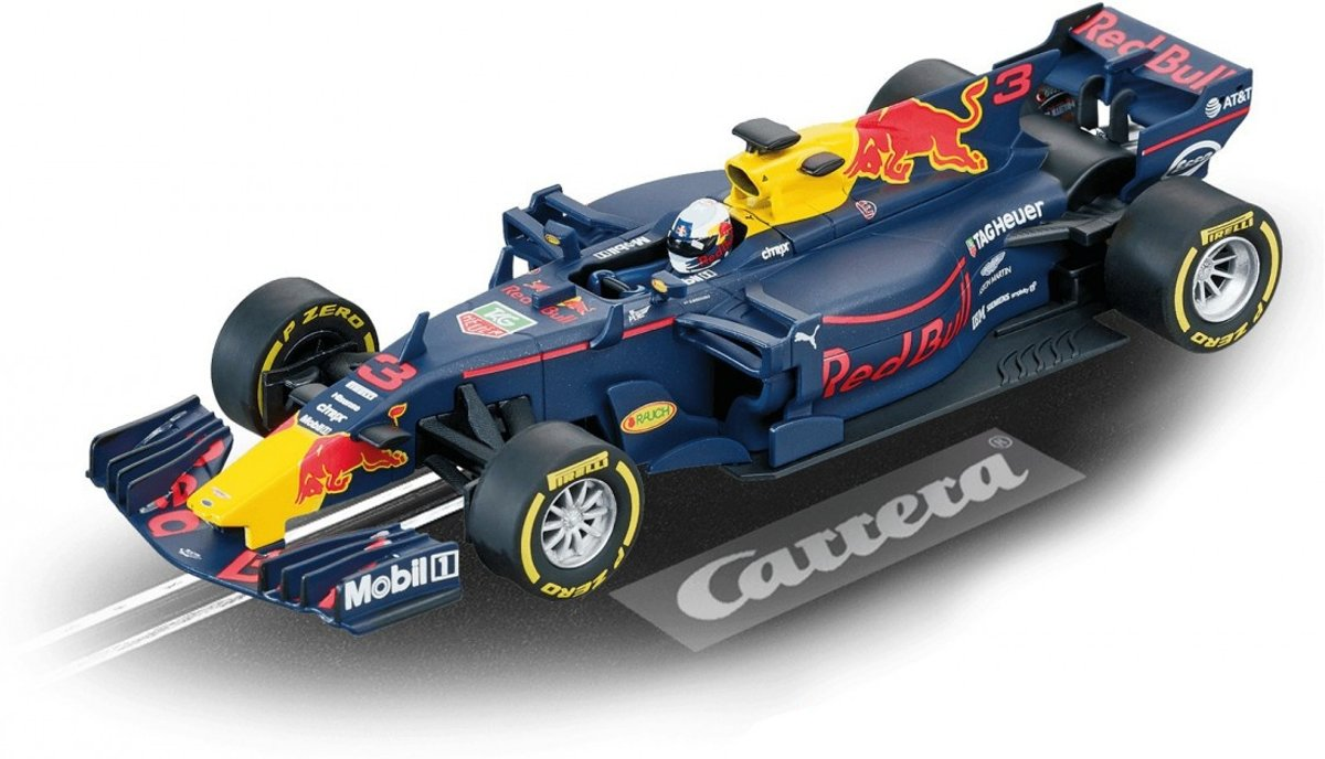Evolution Racebaanauto Red Bull Tag Heuer Rb13 1:32