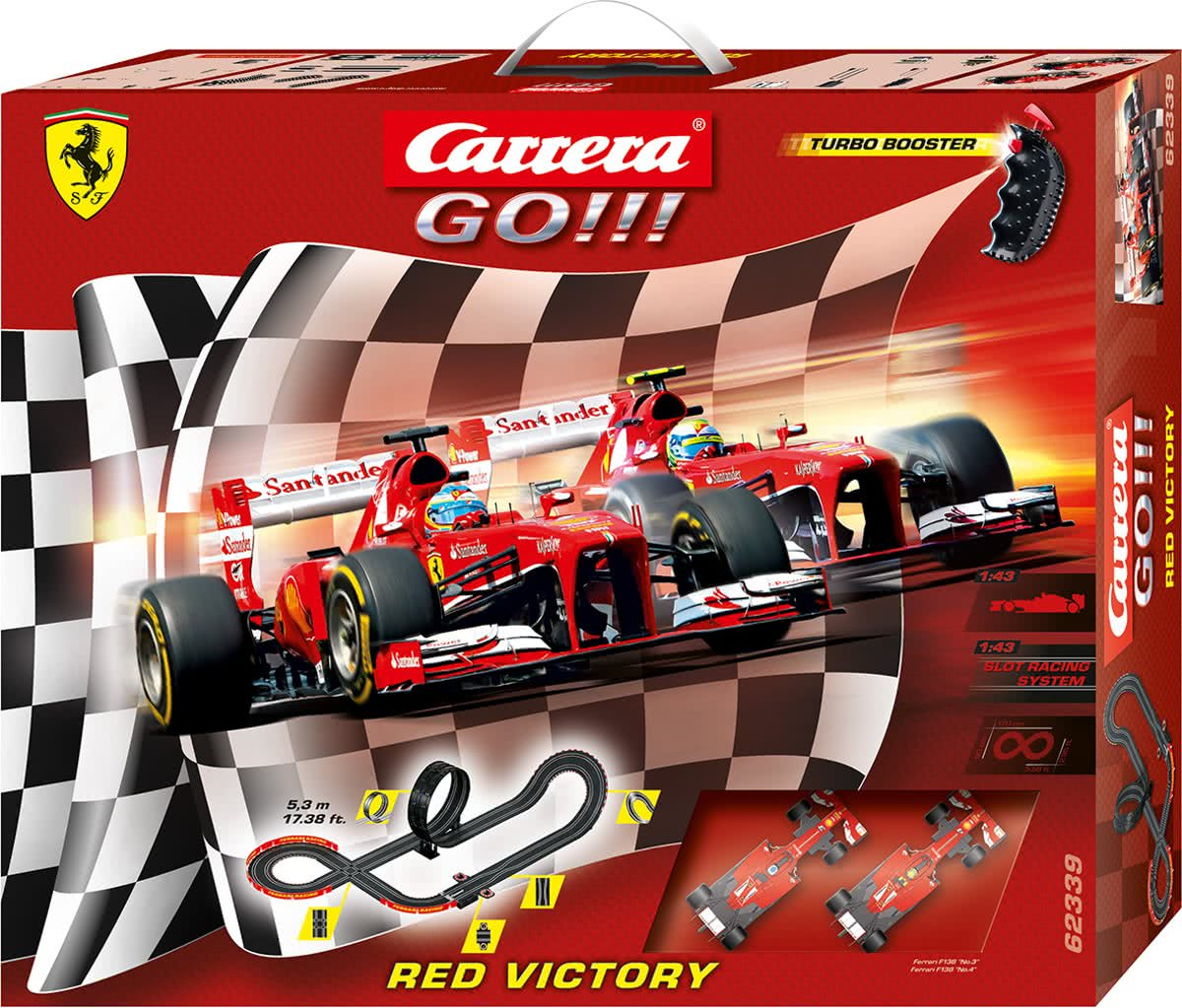 GO!!! Red Victory -