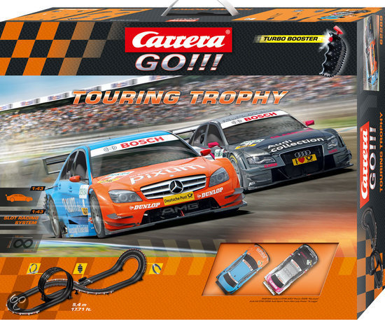 GO!!! Touring Trophy -