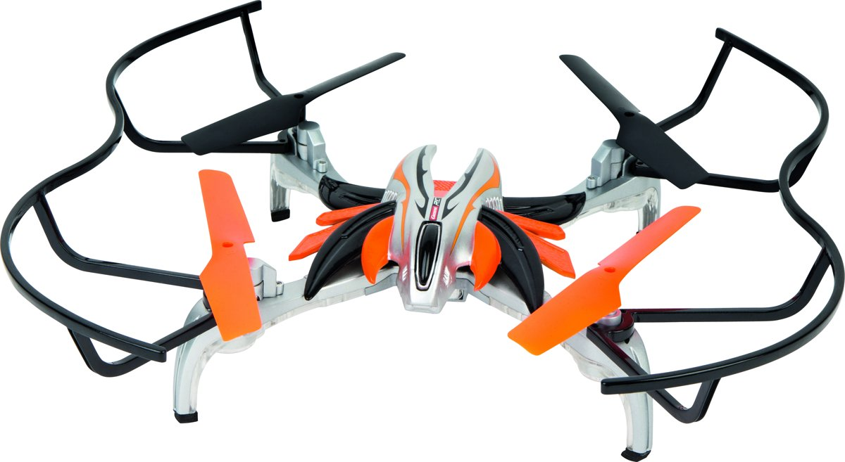 Quadrocopter Guidro - Drone