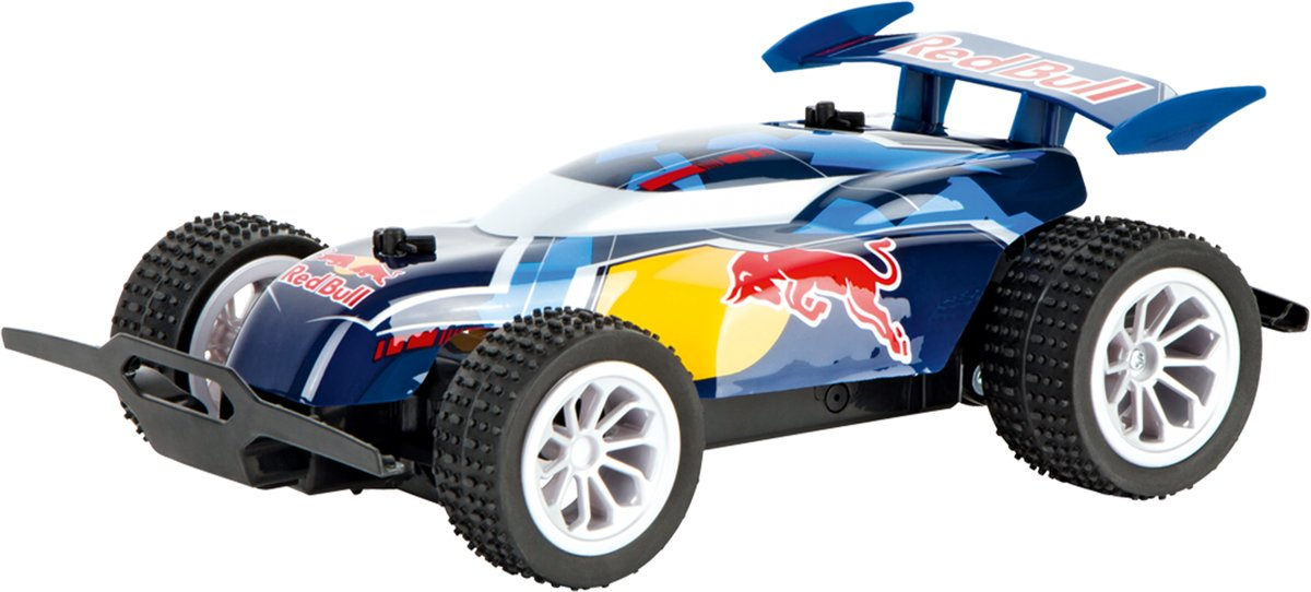 RC - Red Bull RC2 - Afstand bestuurbare auto - 25 km/u