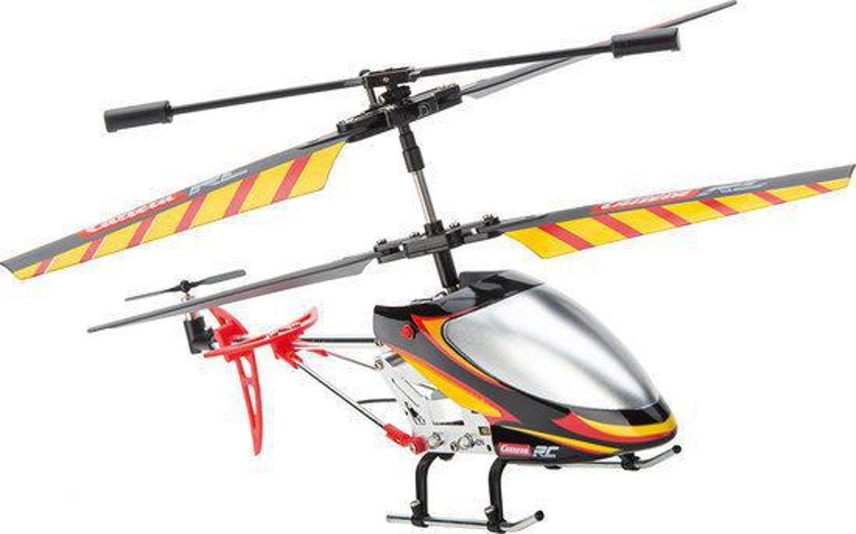 RC Black Stinger - RC Helicopter