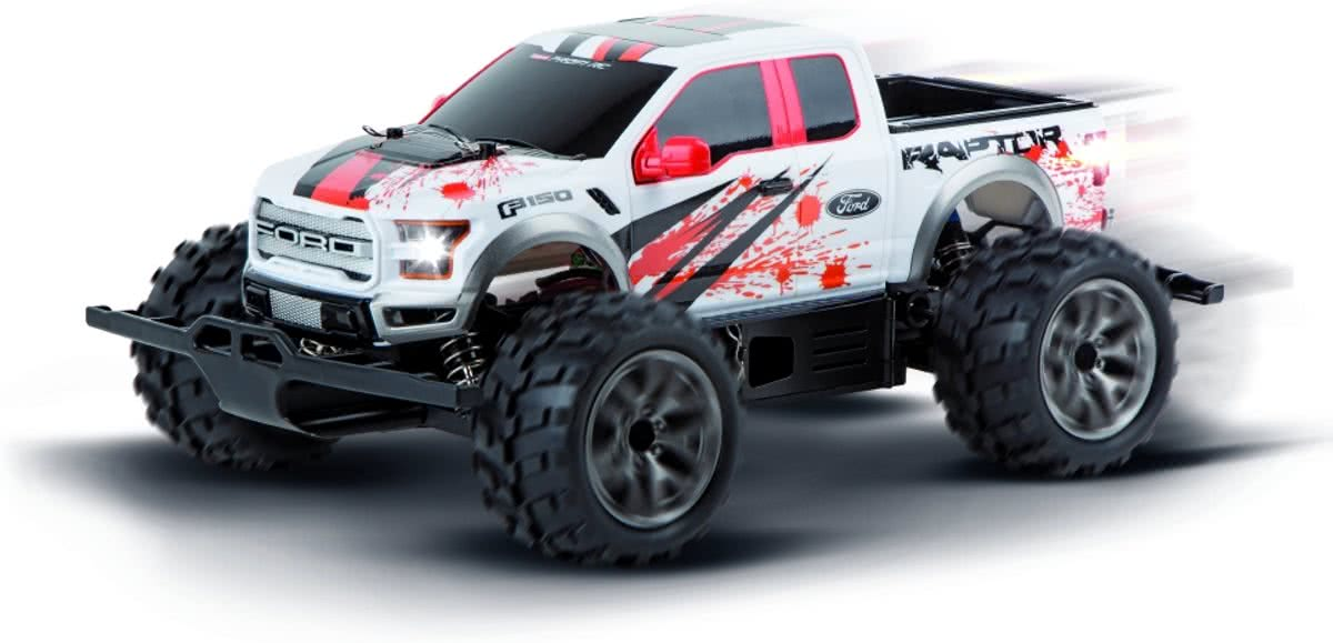 RC FORD F-150 RAPTOR -   Profi RC