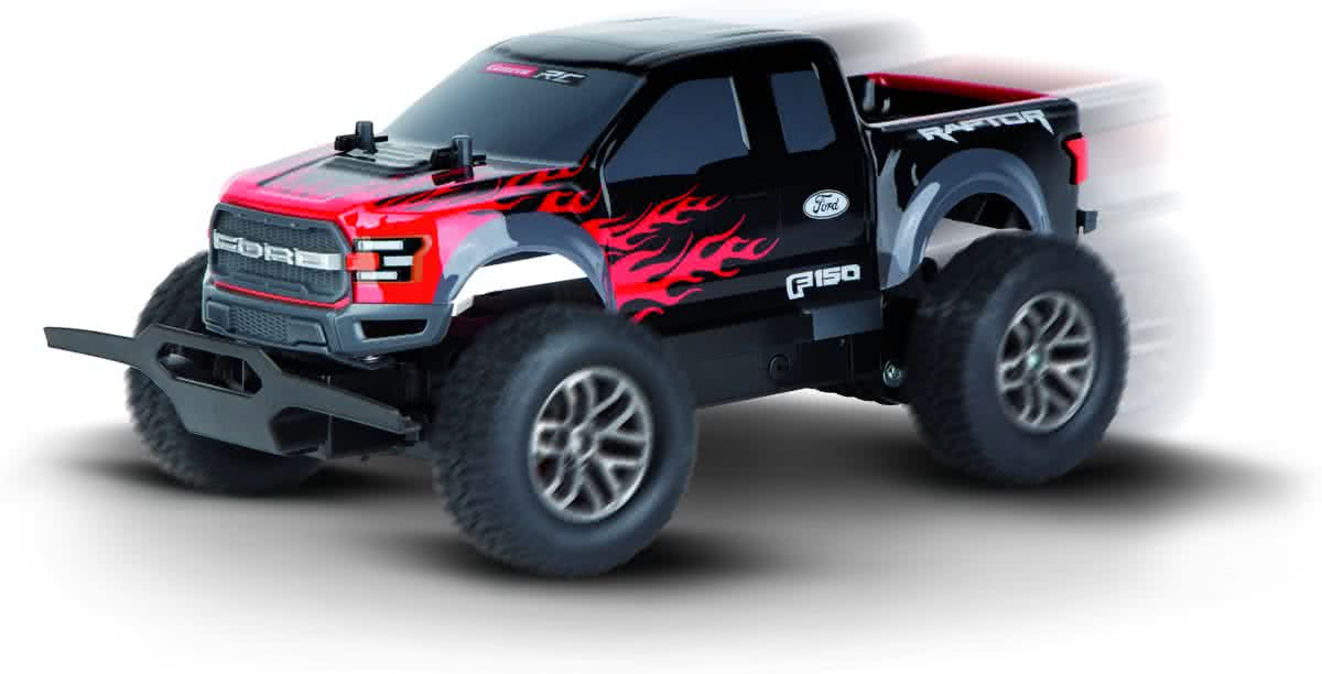 RC Ford F-150 Raptor
