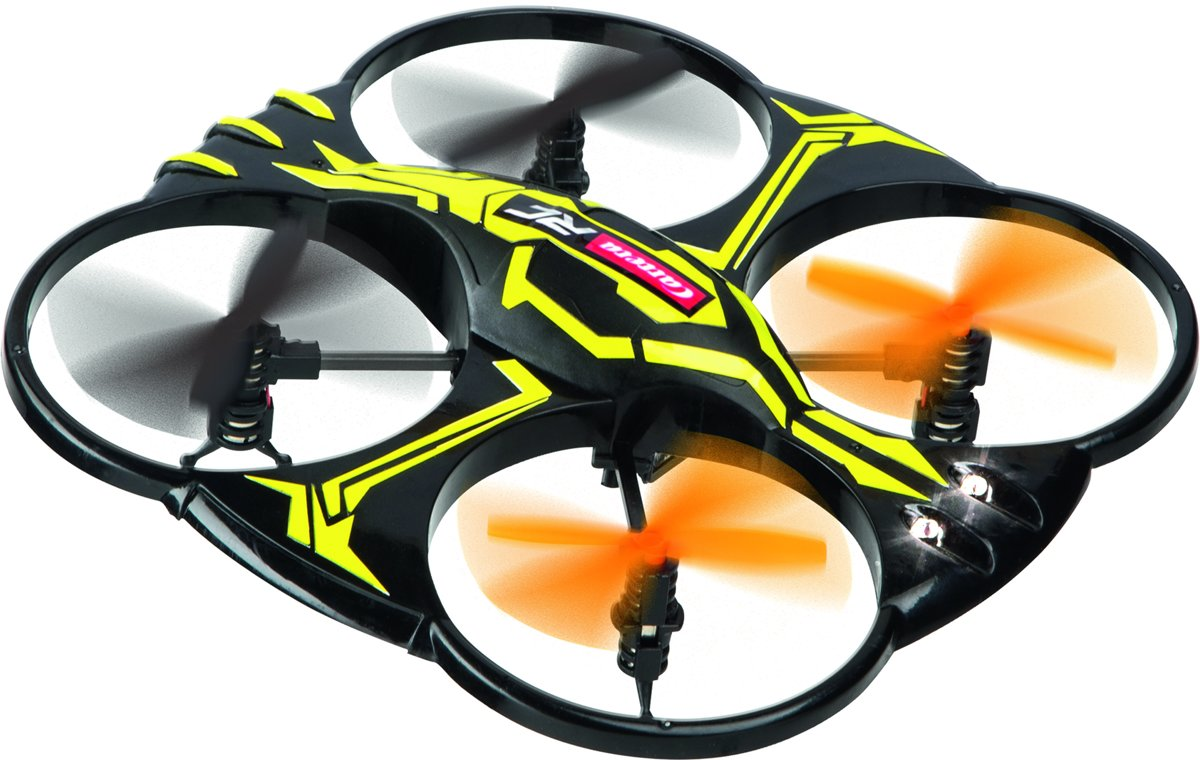 Carrera RC Quadrocopter X1, new