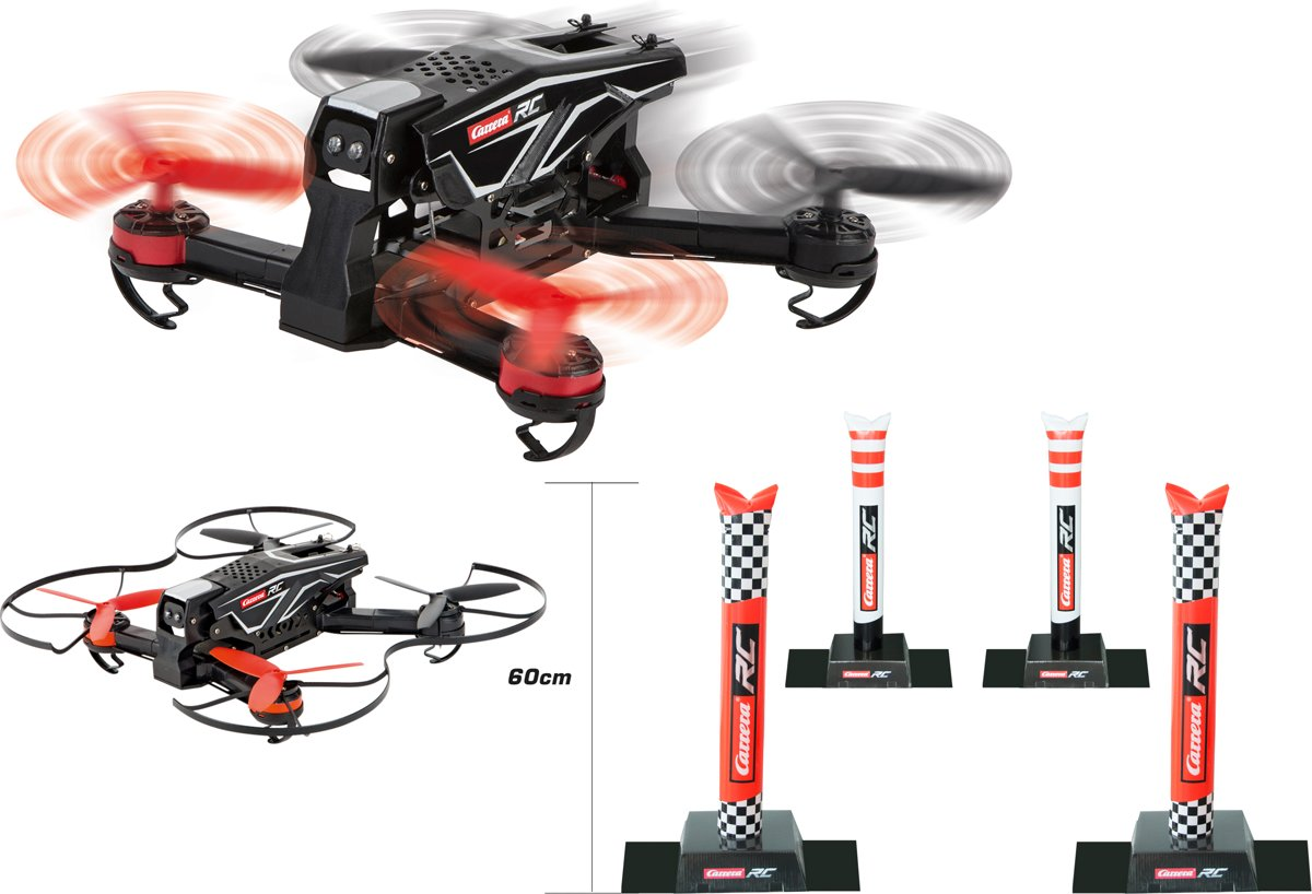 RC Race Copter - Helicopter