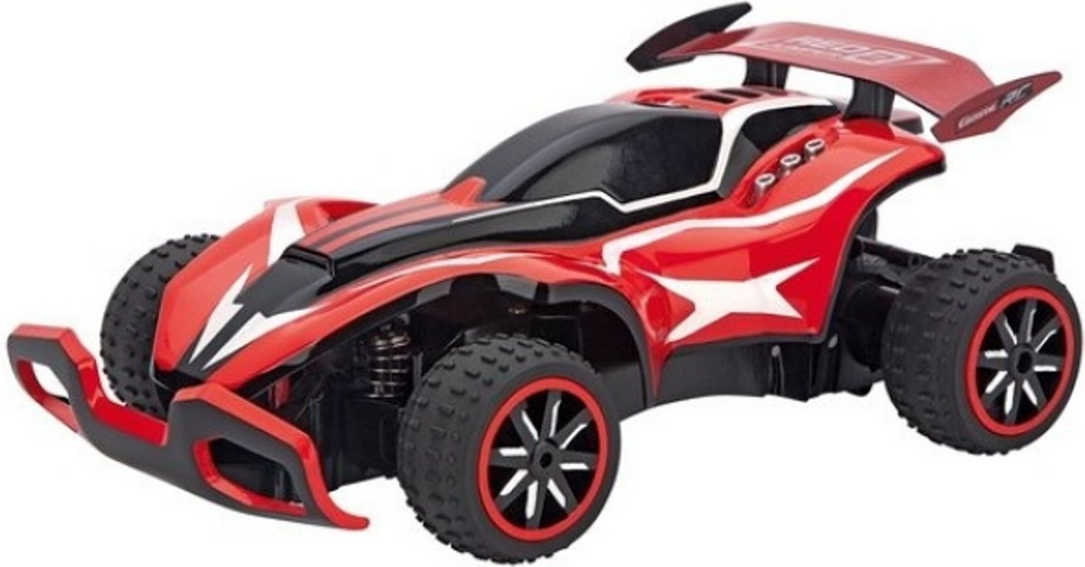 RC Red Jumper 2 - Bestuurbare auto