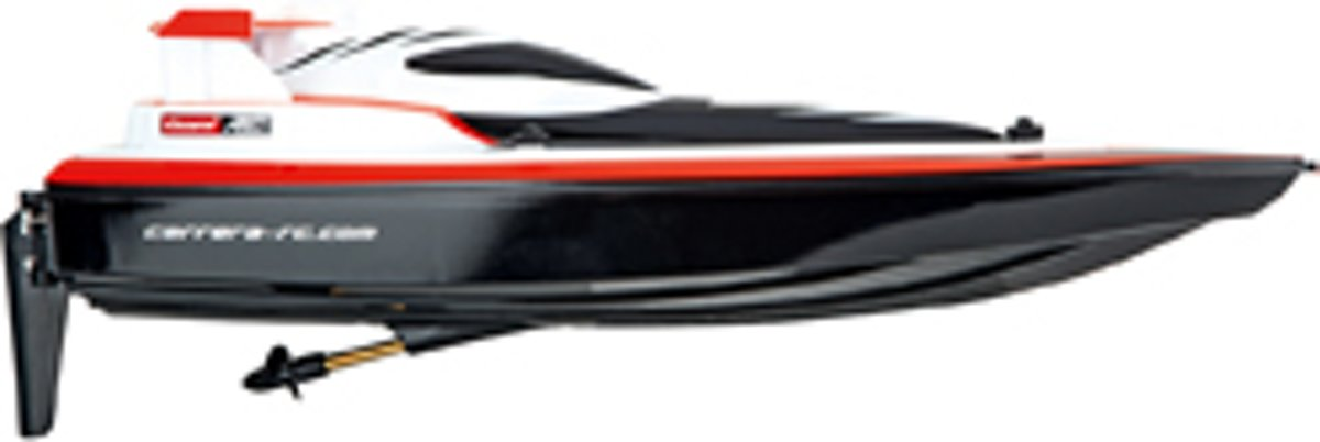 RC Sea 2,4 GHz Race Boat, rood 370301010 - Bestuurbare boot