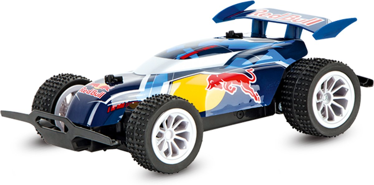 Red Bull RC2 - EU / CH Only - Bestuurbare auto