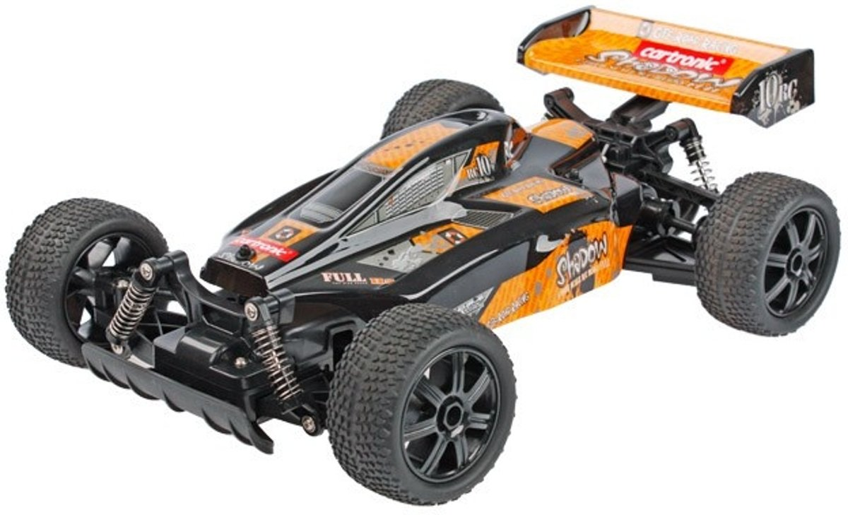 Rc Raceauto High Speed ​​buggy Shadow Striker 41 Cm