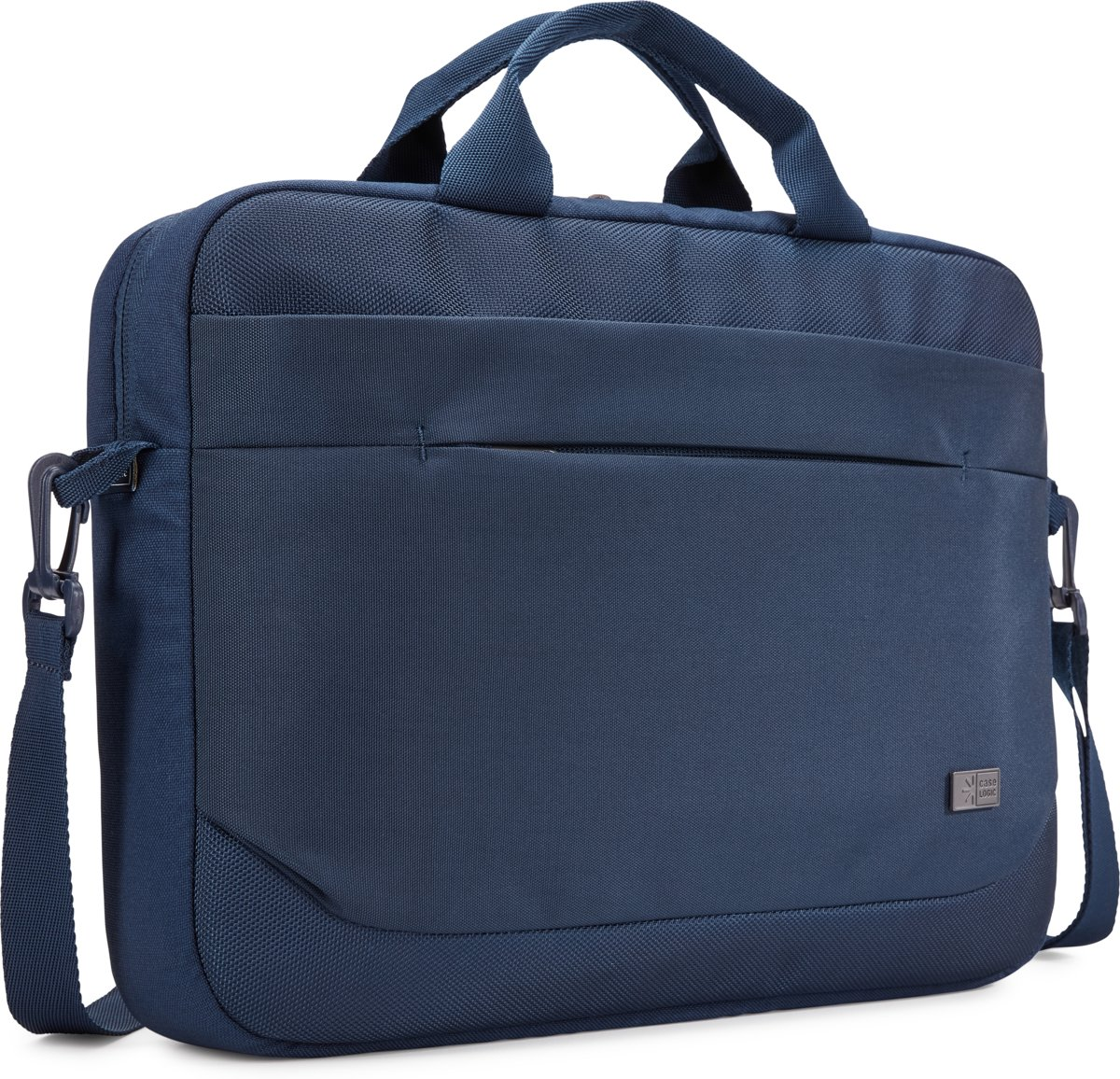 Case Logic Advantage 14 inch - Laptop Schoudertas / Donkerblauw
