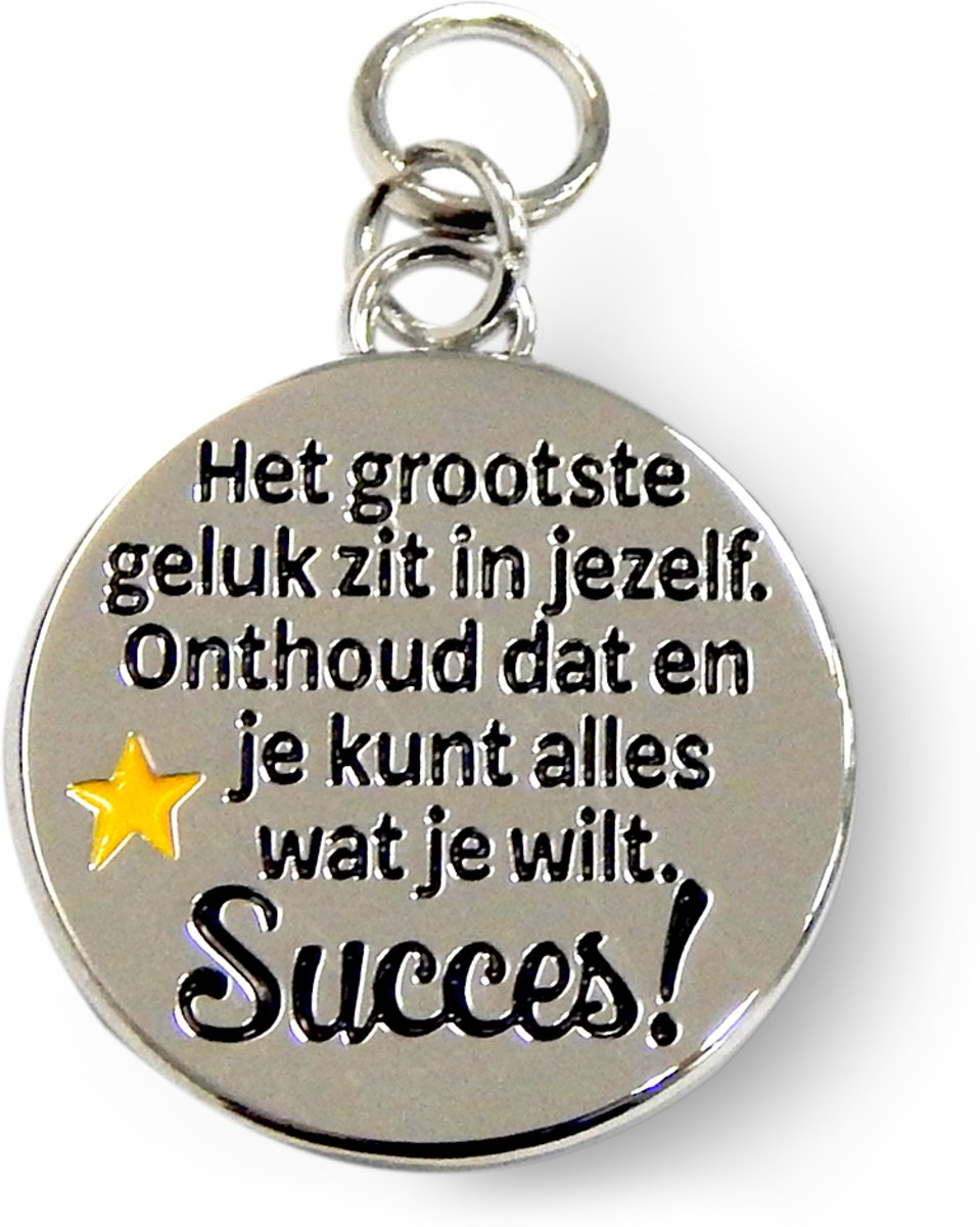 Charms for you - Bedeltje - Succes