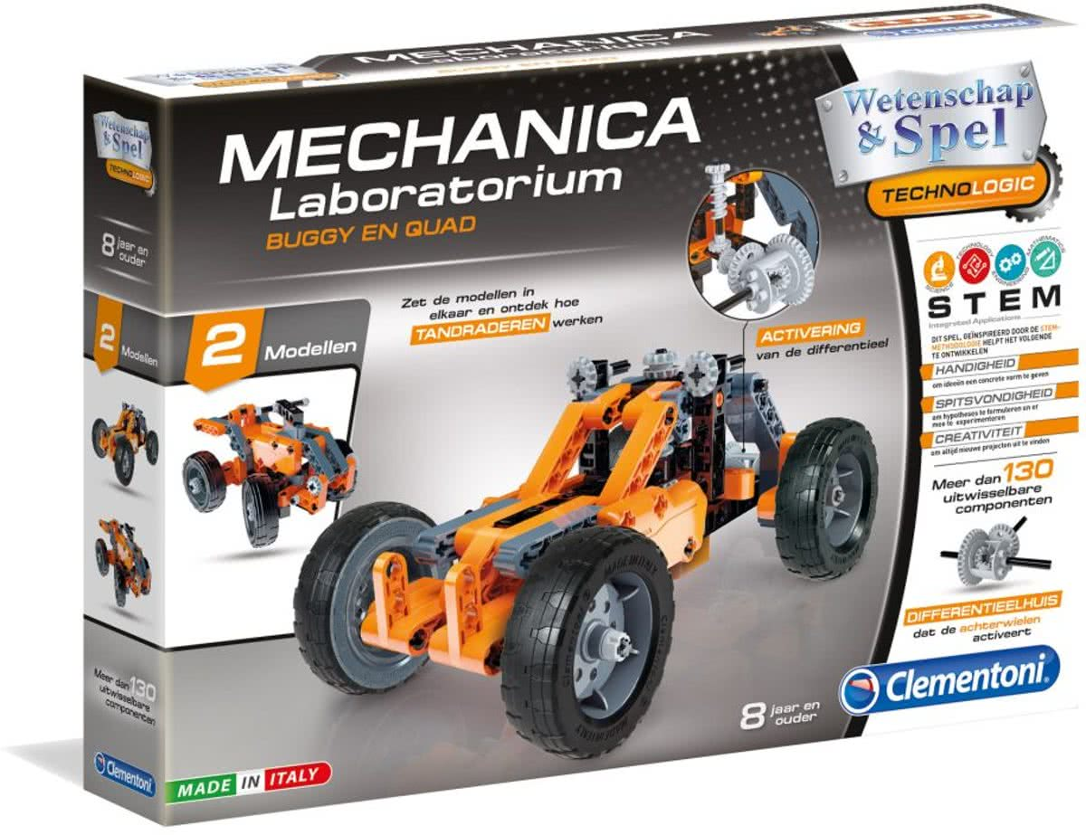 Technologie Buggy 2 In 1