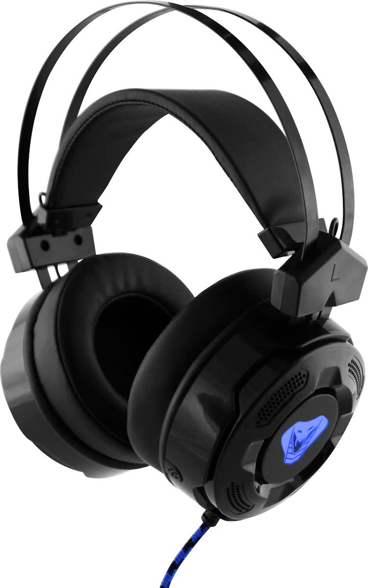 Cobra Pro Extreme -  Gaming Headset - Zwart