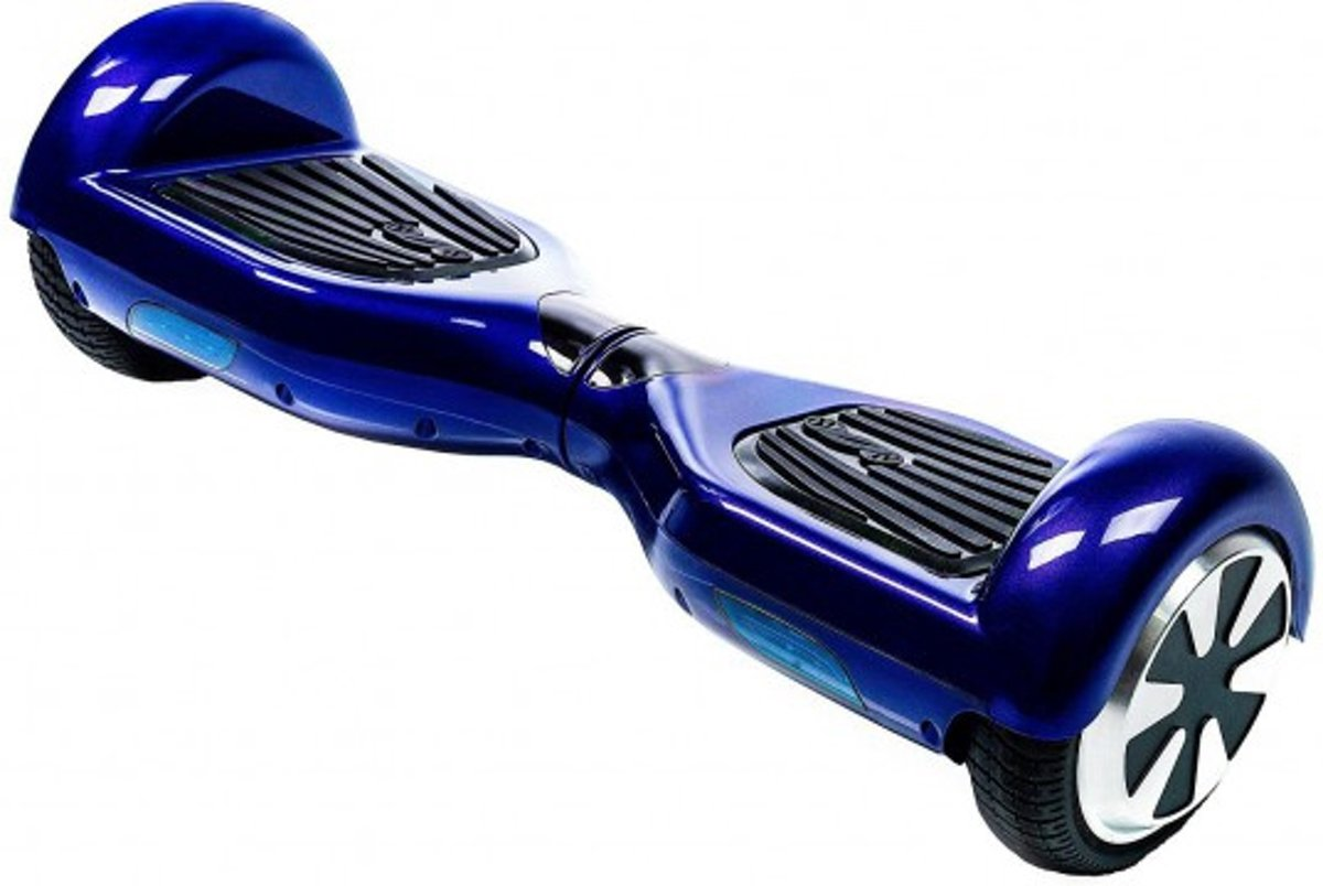 Hoverboard INAR P5 Blauw