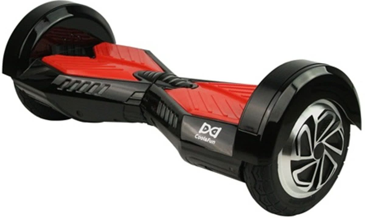 SPEEDSTER CLASSIC HOVERBOARD 8