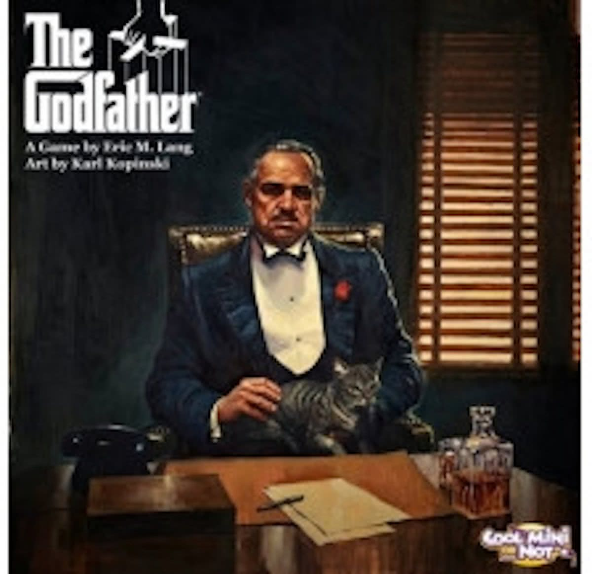 The-Godfather-The-Board-Game