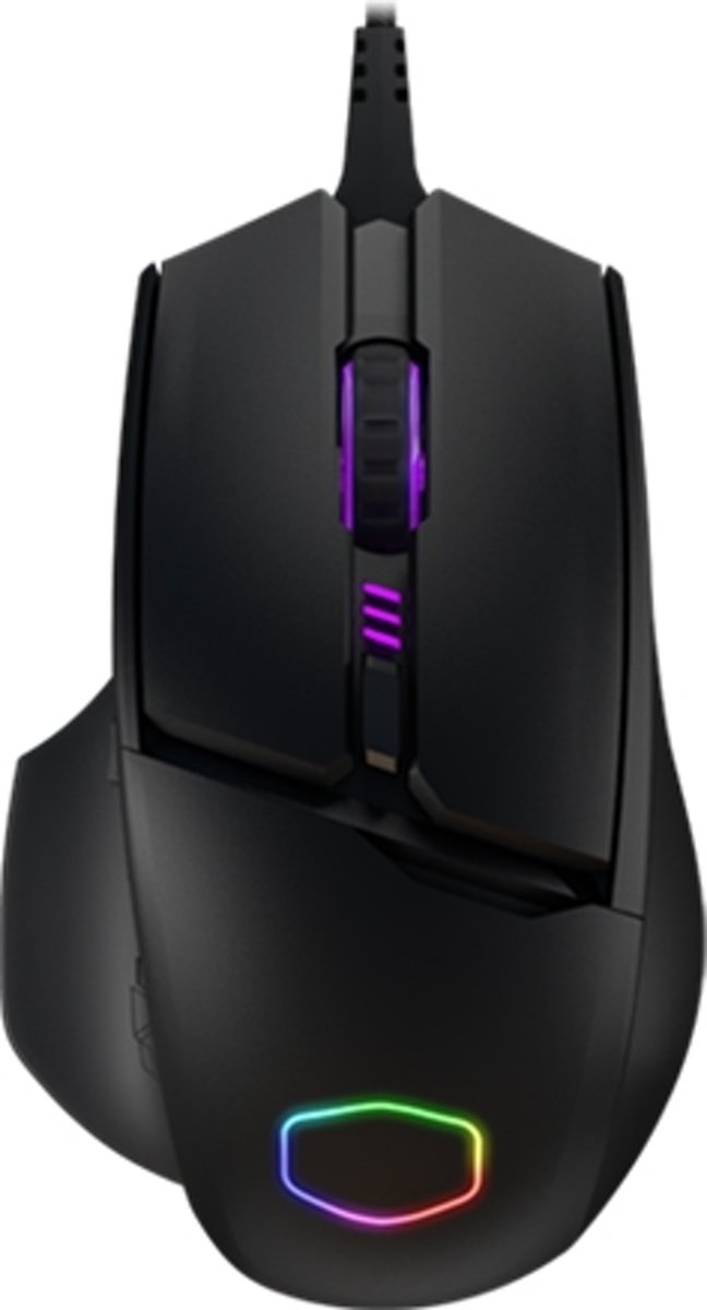 MasterMouse MM830 Gaming Mouse Muis