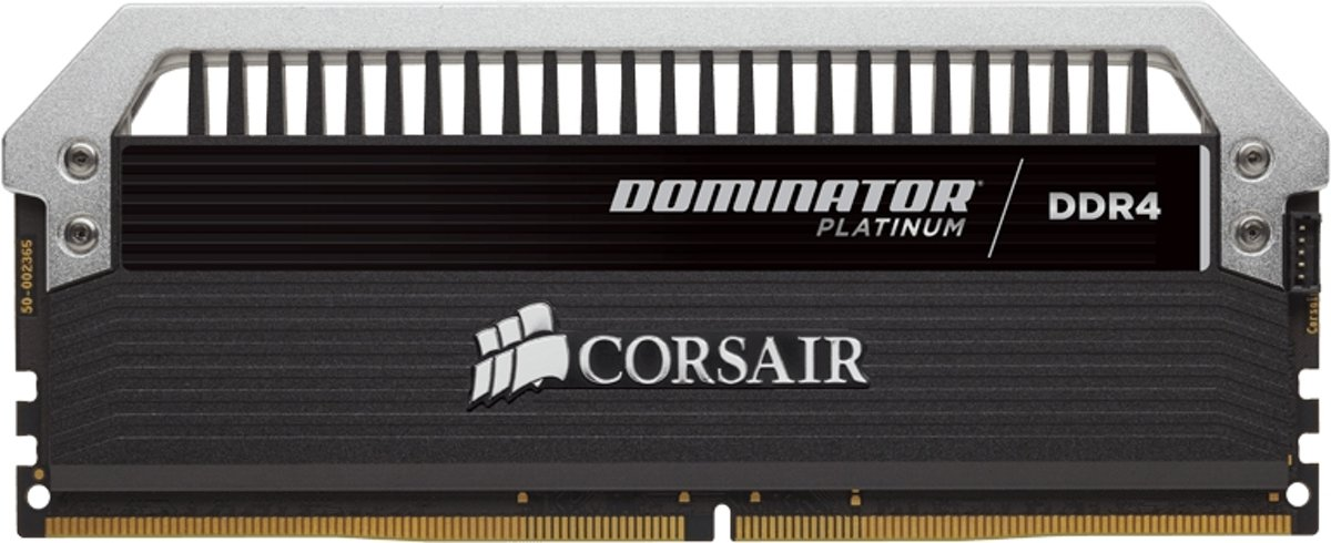 64GB, DDR4, 3200MHz geheugenmodule