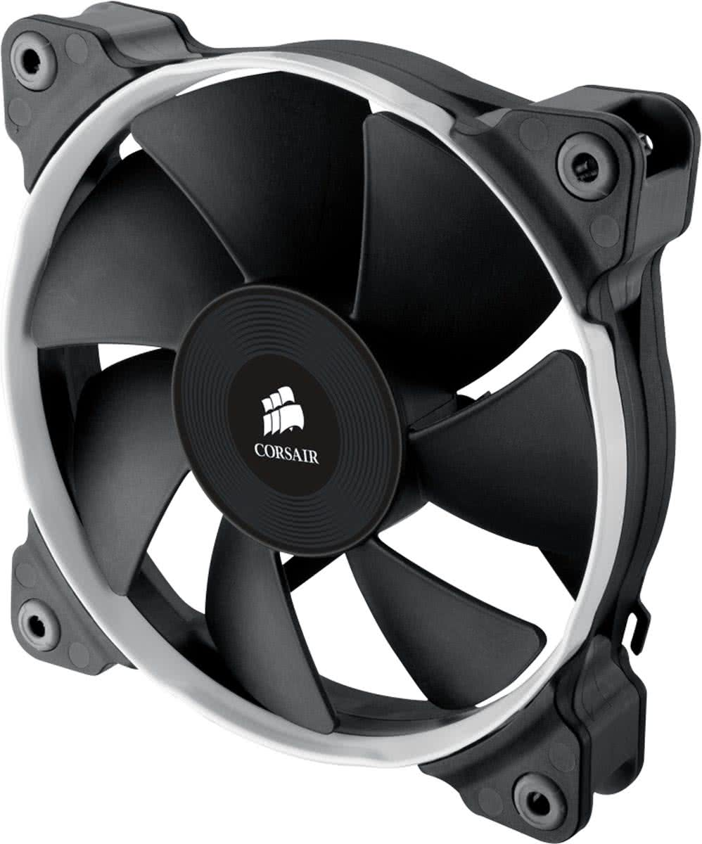 Corsair Air SP120 PWM High Performance Edition Twin Pack Chipset Ventilator