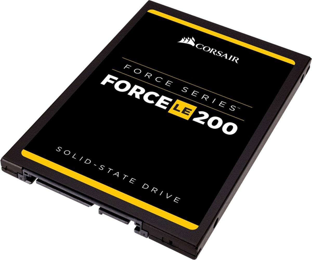 Hardware Interne harde schijf SSD