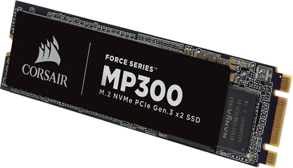 Corsair Force MP300 240GB M.2 PCI Express 3.0