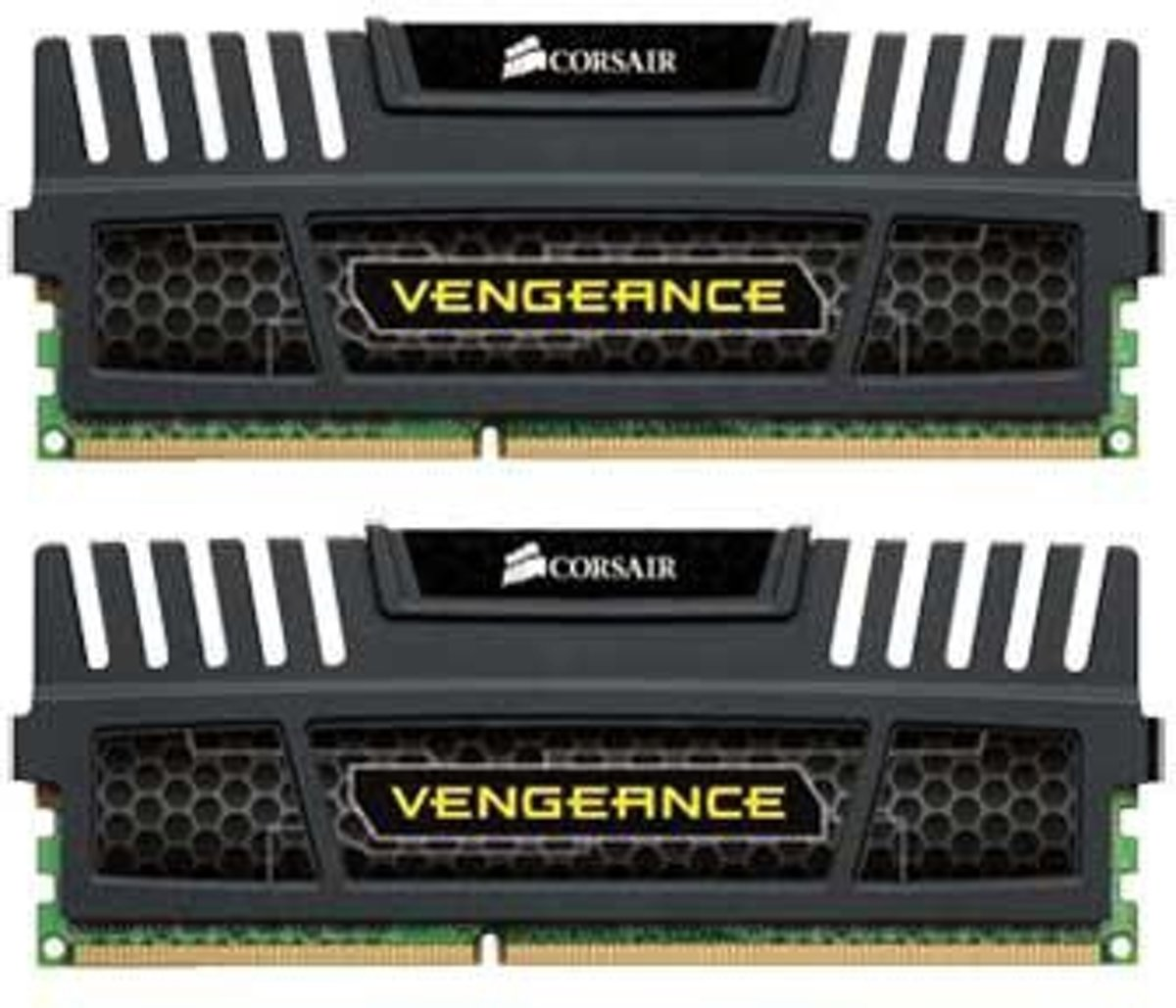 Vengeance 16GB DDR3 1600MHz (2 x 8 GB)